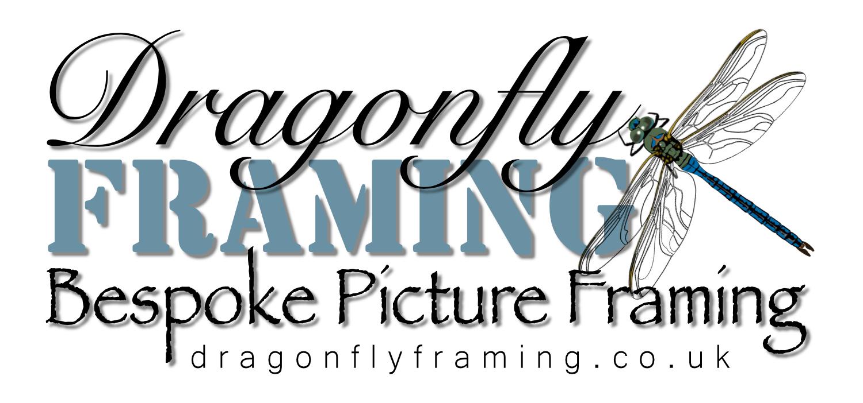 Dragonflyframing Logo